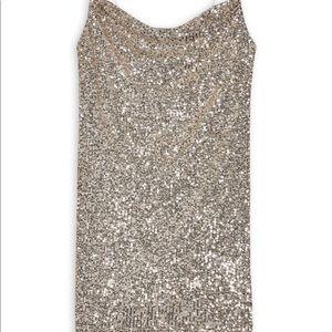 Topshop Dresses - NWT Topshop Mini Dress